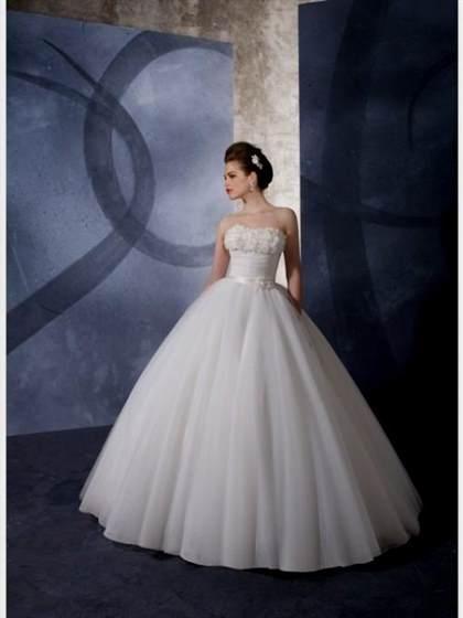 Huge Princess Ball Gown Wedding Dresses B2b Fashion
