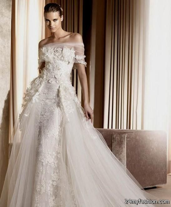 Most Beautiful Short Wedding Dresses: Most Beautiful Wedding Dress In The World Review