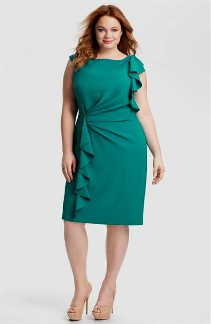 party dresses for plus size women