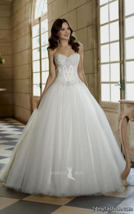 strapless sweetheart ball gown wedding dresses review