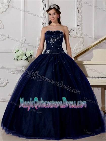 sweet 15 dresses dark peach