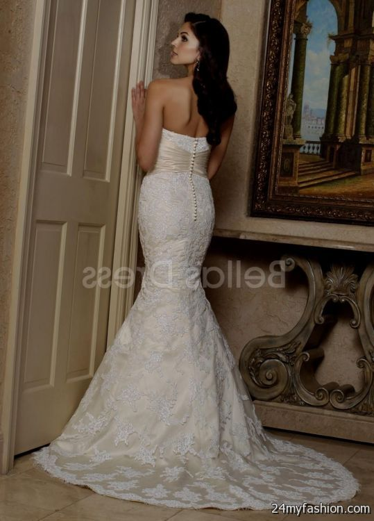 sweetheart lace wedding dress review