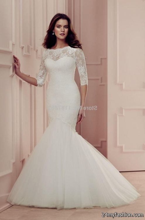 wedding dresses mermaid review