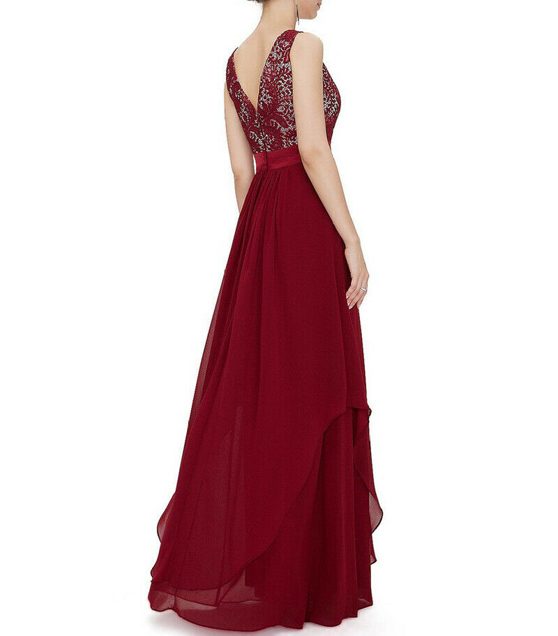 Fashion Dresses 2019: Awesome Womens Evening Formal Party Ladies Prom Bridesmaid