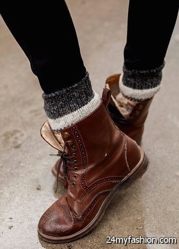 Best Fall Boot Trends And How To Wear Them 2019-2020 | B2B ...