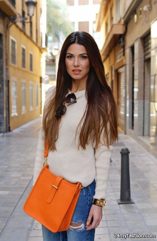 20 Bags Styles For Everyday Wear 2019-2020