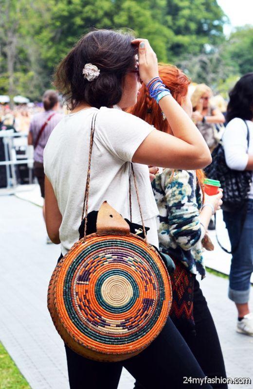 Bohemian Chic Bags 2019-2020