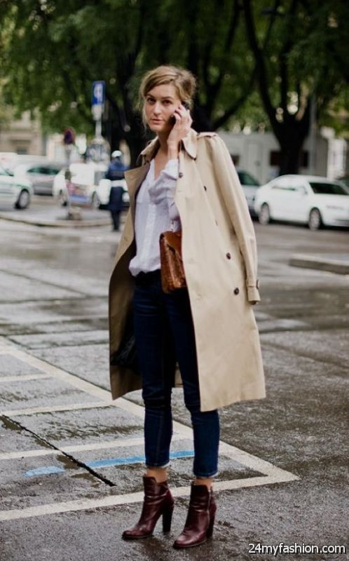 Business Casual Coats For Women 2019 2020 B2b Fashion