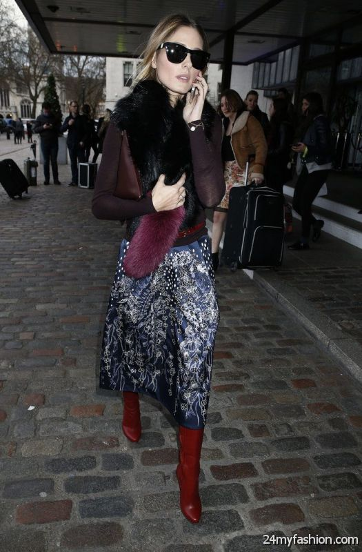 Evening Outfit Ideas - What to Wear For a Night Out 2019-2020