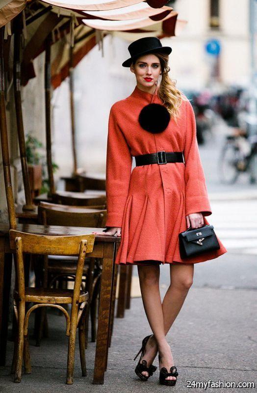 Fancy Coats For Women 2019-2020