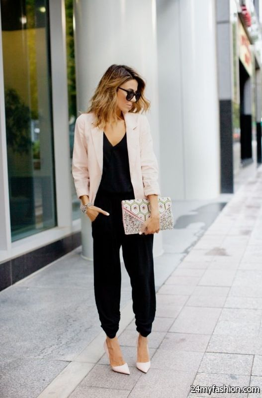 How To Wear Blazers On The Streets 2019-2020
