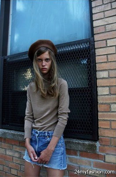 How To Wear a Beret - Parisian Style Inspiration 2019-2020