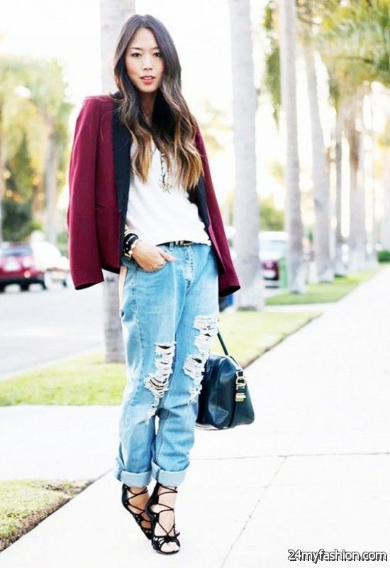 Outfit Ideas And Statement Shoes For Women 2019-2020