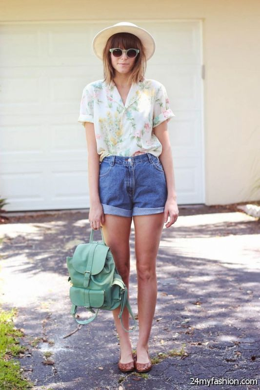 Summer Must-Haves And Outfit Ideas 2019-2020