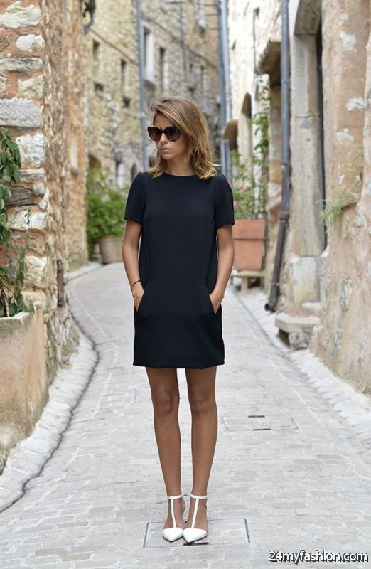 The Best Little Black Dresses For Ladies Who Want To Stand Out 2019-2020