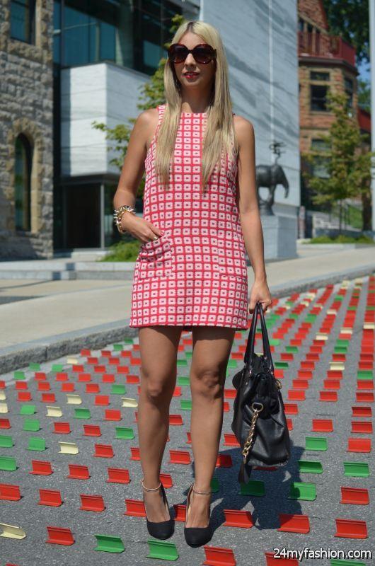 Vintage Style Dresses 2019-2020