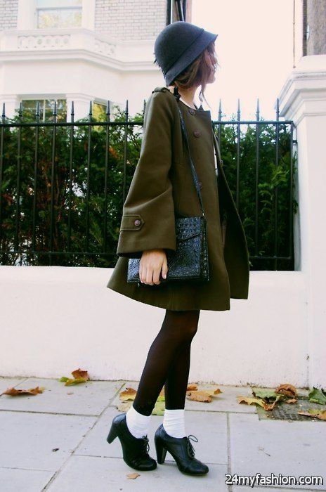 What Black Shoes Styles Are In Trend 2019-2020