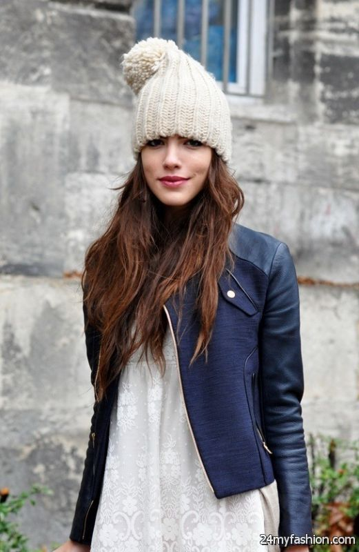 Winter Hats Trends And Styles For Ladies 2019-2020