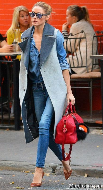 23 Women\u0027s Vests And Outfit Ideas For Winter 2019,2020