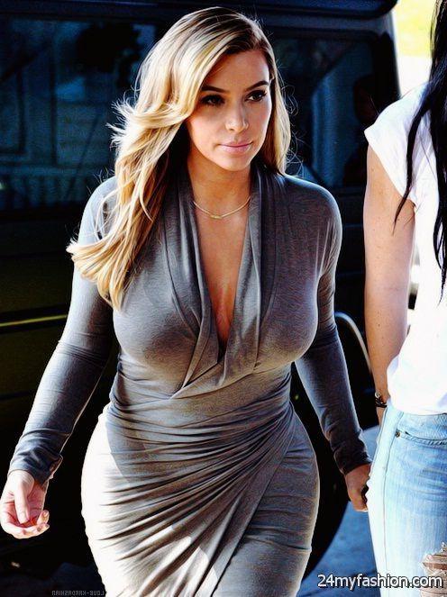Wrap Dresses Styles 2019-2020