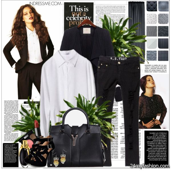 Fashion For 35 Year Old Woman 2020.35 Year Old Woman Formal Style For Fall 2019 2020 B2b Fashion