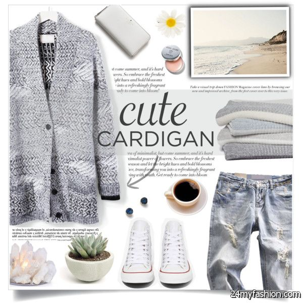 40 Old Women Can Look At Their Best In These Cardigans 2019-2020