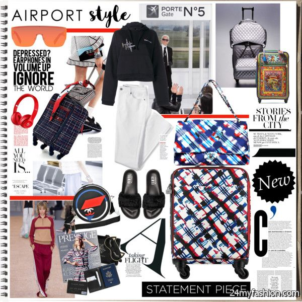60 Year Old Women Travel Looks For Spring 2019-2020