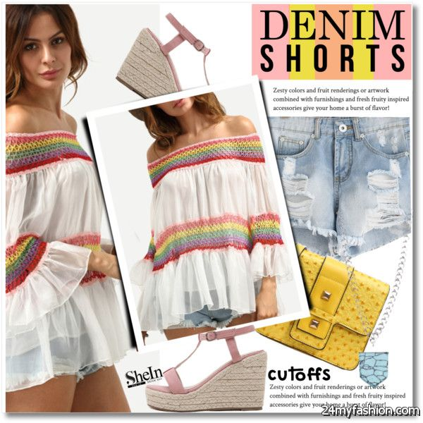 Fashion Tips For Ladies Over 30: Best Shorts 2019-2020