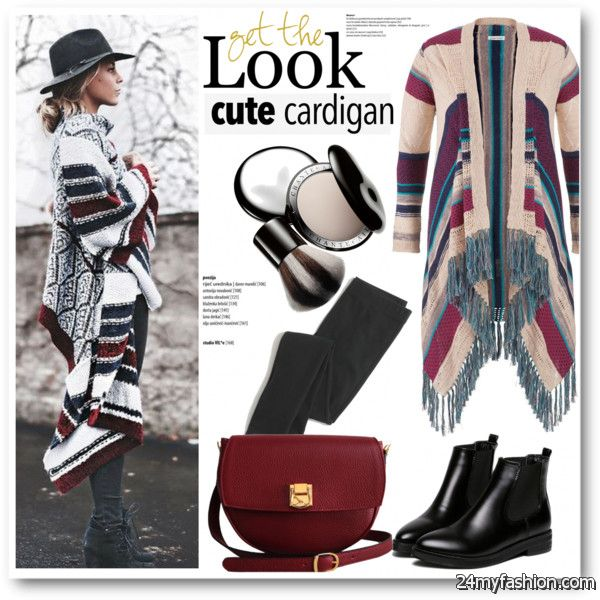 How Can Women Over 50 Find Perfect Cardigans 2019-2020