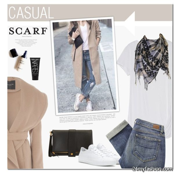 Must-Have Casual Style Looks For Fall-Winter 2019-2020