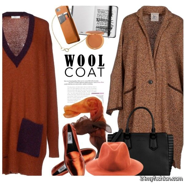 Quick Guide For Women Over 50: Stylish Coats 2019-2020