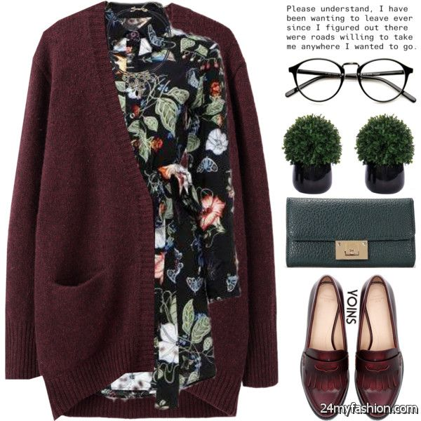 Travel Looks For Women Over 50 To Wear This Winter 2019-2020