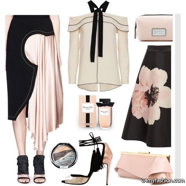 What Can Ladies Over 30 Wear With Skirts 2019-2020