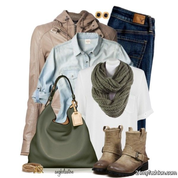 What Women In 60 Can Wear During Fall Trips 2019-2020