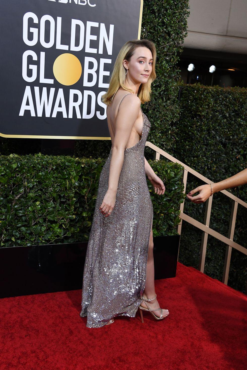 Golden Globes 2021 Gewinner