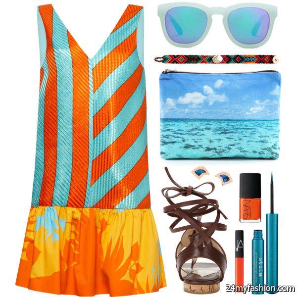 Beach Date Outfit Ideas 2019-2020