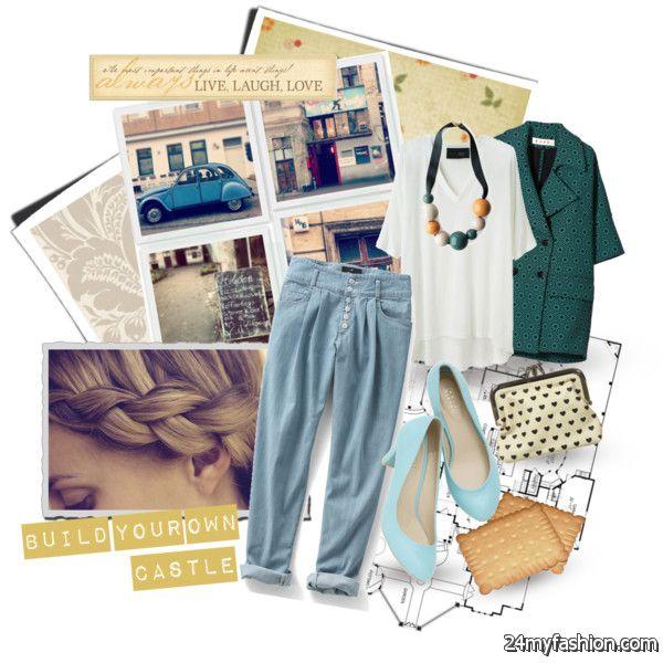 How To Wear Boyfriend Jeans With Heels 2020-2021