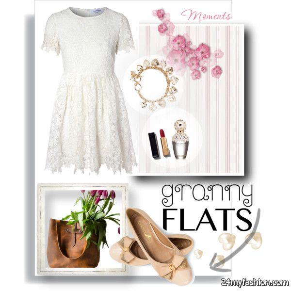 How To Wear Flat Pumps With Dresses 2020-2021