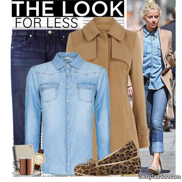 Loafers And Denim: New Street Style Looks 2020-2021
