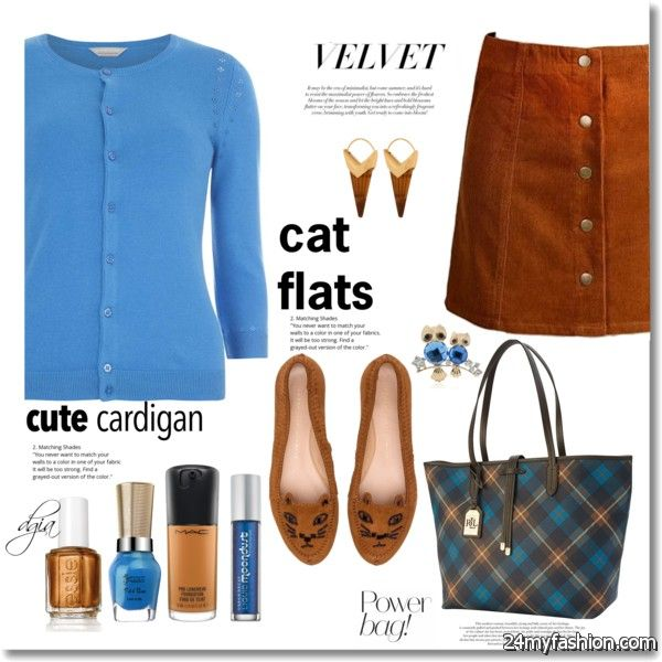 Loafers For Women: New Outfit Ideas 2020-2021
