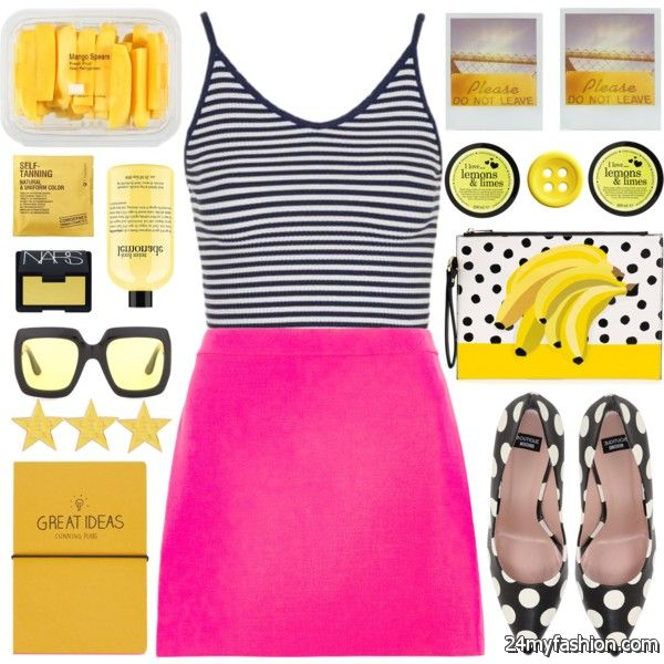 Neon Skirts Trend How To Wear Them 2020-2021
