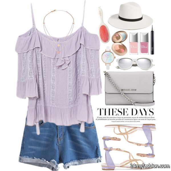 Peasant Blouses For Summer Season: Simple Outfit Ideas 2020-2021