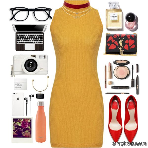 What Shoes Match Yellow Dresses 2020-2021