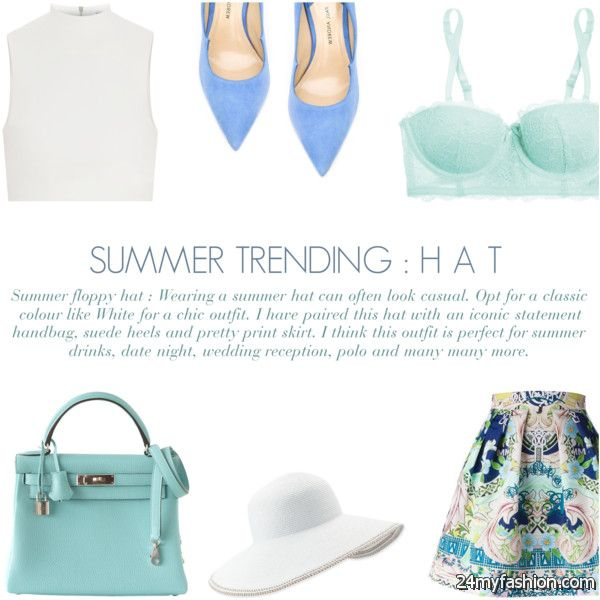 What Summer Skirts You Should Wear This Year And Why 2020-2021